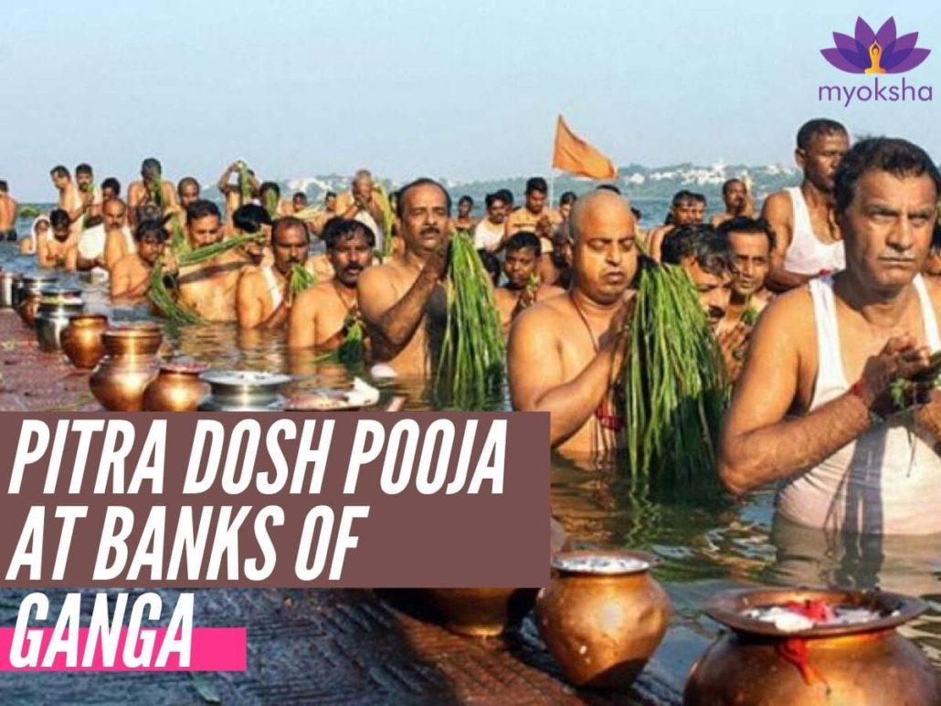 Pitru Paksha Pooja Place - Ganga