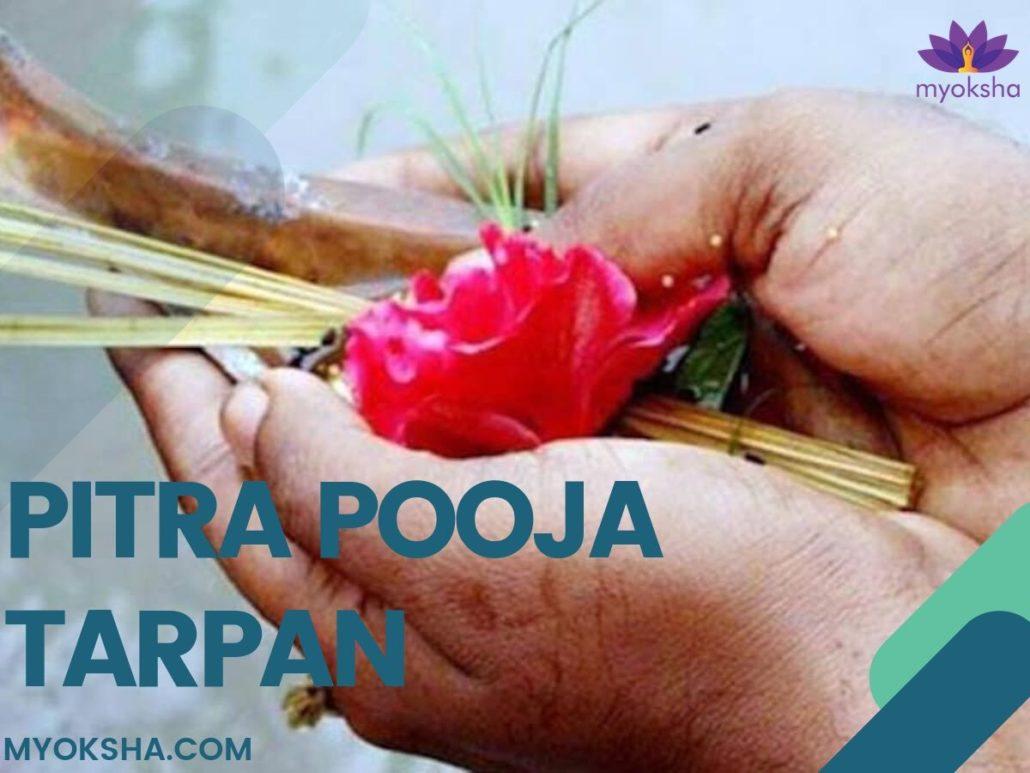 Pitru Paksha Tarpan Ceremony