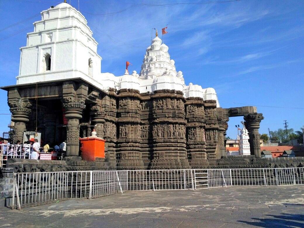 Aunda Nagnath Temple