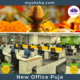 New Office Puja