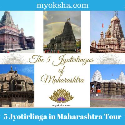 5 Jyotirlinga in Maharashtra Tour