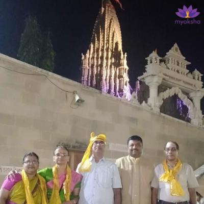 Dwarka Somnath Tour-3