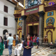 Muktinath Yatra 1