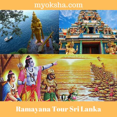 Ramayana Tour Sri Lanka