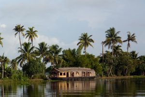 Kerala Boathouse